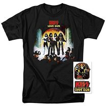 KISS (キッス) Creatures Of The Night ロック  Tシャツ  M-XXL