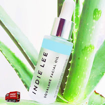 Indie Lee☆アンチエイジングオイル☆SQUALANE FACIAL OIL