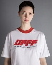 Off-White Offf New Oversize Tee [OWAA029S187781240120]
