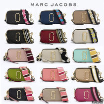 MARC JACOBS(マークジェイコブス) ショルダーバッグ・ポシェット MARC JACOBS * Snapshot Small Camera Bag