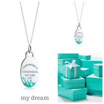 【Tiffany&Co】Return to Tiffany Color Splash Tag Charm