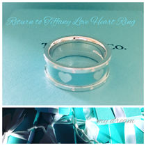 【Tiffany & Co】Return to Tiffany Love Heart Ring