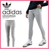 国内即納★adidas WOMENS 3-STRIPES TIGHTS 3 STR TIGHT★CY4761