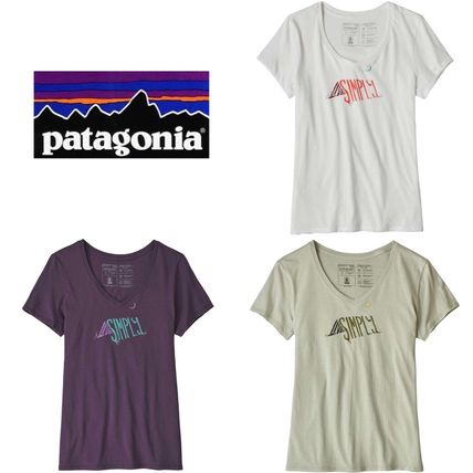 【送料,関税込み】Patagonia Live Simply Sleeping Out Organic