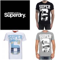 Superdry ☆ Tシャツ No.6 Photographic