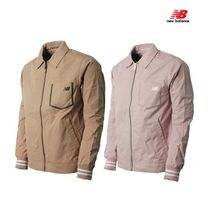 New Balance★男女兼用★Sports Coach Jacket_2colors