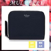 Mulberry Small Zip Around Purse