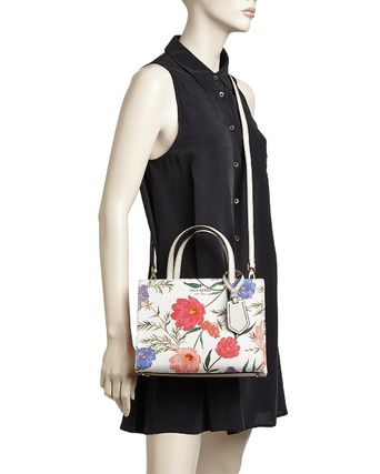 kate spade new york ショルダーバッグ・ポシェット kate spade新作☆Thompson Street Sam Linen Satcheal(4)