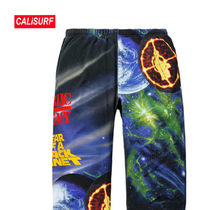 WEEK4★ Supreme xUndercover/Public Enemy SWEART PANTS/XL