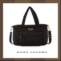 【Marc by Marc Jacobs】キルトマザーズバック♪
