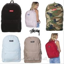 AUS発【STUSSY】Boxed Italic Beachpack バックパック