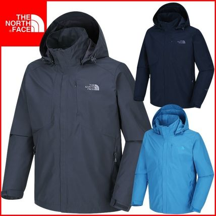 THE NORTH FACE☆M'S ACADIA JACKET 3色 ☆NFJ2WI00☆