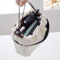 【Funnymade】 CANVAS BAG IN BAG - M