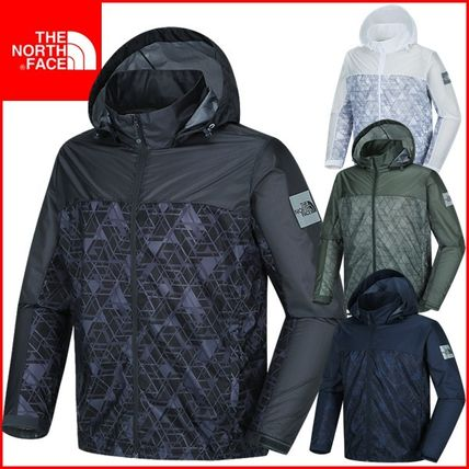 THE NORTH FACE☆M'S SUPER HIKE JACKET 8色☆NFJ3BI00☆
