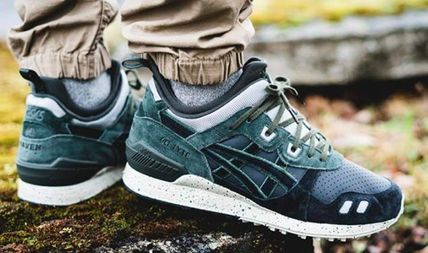 国内発送 Asics Gel-Lyte MT x Haven 関税込