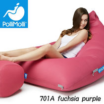 [PolliMolli] ★(ビーズクッション)bean bag sofa(chair) 701A/K