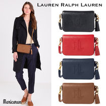 【セール!】Ralph Lauren* Medium Carmen Crossbody
