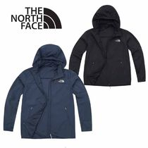 THE NORTH FACE〜FEATHER LIGHT JACKET デイリージャケット3色