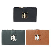 【セール!】Ralph Lauren * Carrington Compact Wallet