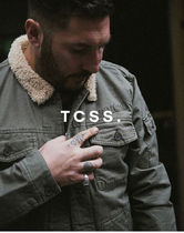 【TCSS】LOS CAPTAIN II JACKET キャプテン 2 ジャケット