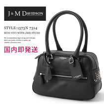 国内発送/ J&M DAVIDSON 1573N 7314 MINI VIVI WITH JMD STUDS
