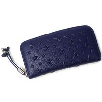 ジミーチュウ 長財布 EMBOSSED STARS FILIPA EMG (goods-6182)