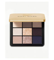 【関税・送料ゼロ】BOBBI BROWN Capri Nudes Palette