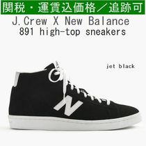 ベストセラー/New Balance 891 high-top Sneakers JMSB0592MNB