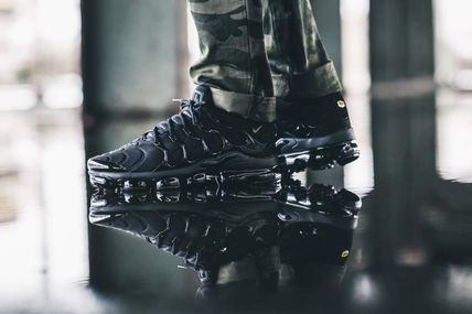 Nike スニーカー [NIKE]AIR VAPORMAX PLUS