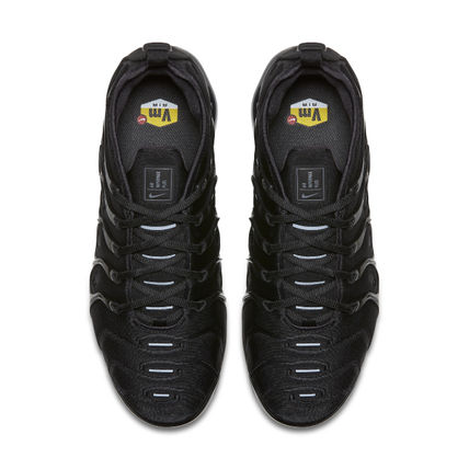 Nike スニーカー [NIKE]AIR VAPORMAX PLUS(7)