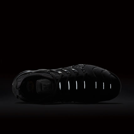 Nike スニーカー [NIKE]AIR VAPORMAX PLUS(9)