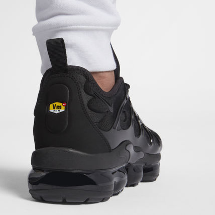 Nike スニーカー [NIKE]AIR VAPORMAX PLUS(12)