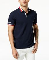Tommy Hilfiger Men's Jesse Embroidered-Logo Polo