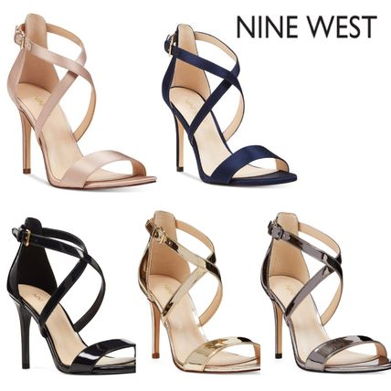 Sale★【Nine West】サンダル★Mydebut Sandals