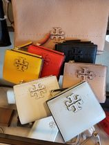 【即発◆3-5日着】TORY BURCH◆McGraw MINI WALLET◆45246◆