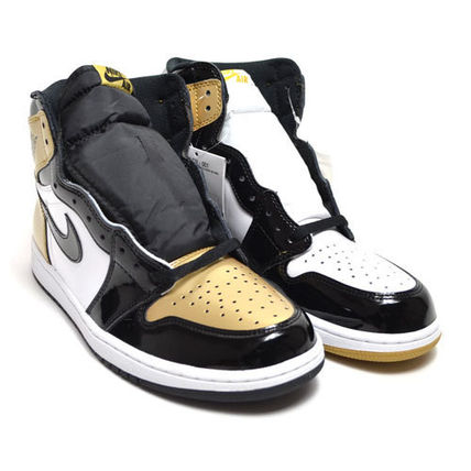 new arrival b1a4a 69d92 【AIR JORDAN 1】AIR JORDAN 1 RETRO HIGH OG