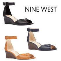 Sale★【Nine West】サンダル★Patiam Sandals