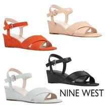 Sale★【Nine West】サンダル★Lucyme Sandals
