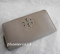 セール!Tory Burch−Britten Zip Continental Wallet