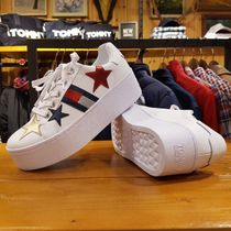Tommy Jeans☆厚底スニーカー TQMS1UAE30A0