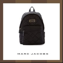 Marc by Marc Jacobs(マークバイマークジェイコブス) マザーズバッグ 【Marc by Marc Jacobs】キルトナイロンバックパック♪