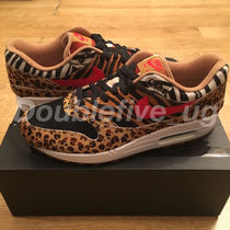 新品未使用 NIKE Air max 1 DLX animal pack atmos 海外正規品