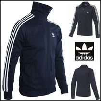 ☆Adidas_ L EUROPA TRACK TOP_色 NAVY☆関税・送料込み☆