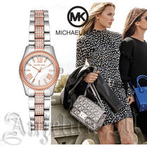 ★安心ヤマト便★Michael Kors Petite Lexington Pave  MK3876