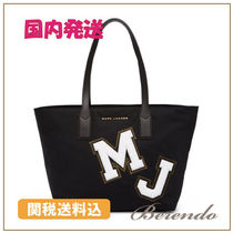 国内発送◆MARC JACOBS Nylon Wingman Tote トートバッグ