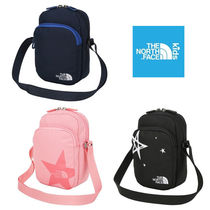 THE NORTH FACE★KID'S MINI CROSS BAG_NN2PJ03