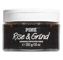 ☆Victoria's Secret☆PINK Rise&Grind コーヒー ボディスクラブ
