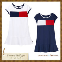 SALE★ Tommy Hilfiger 大人もOK フラッグワンピース