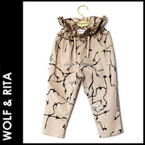 ★追跡&関税込【WOLF&RITA】Trousers Henrique / is is Now