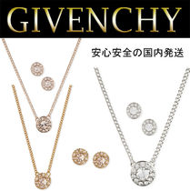 GIVENCHY(ジバンシィ) ネックレス・ペンダント 【国内発送】GIVENCHY ネックレス&ピアスセット